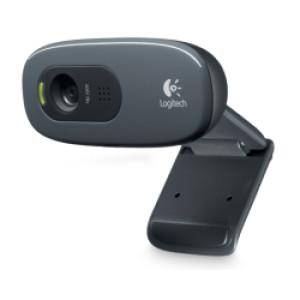 Kamera Logitech C270 HD internet  kamera , USB (960-001063)